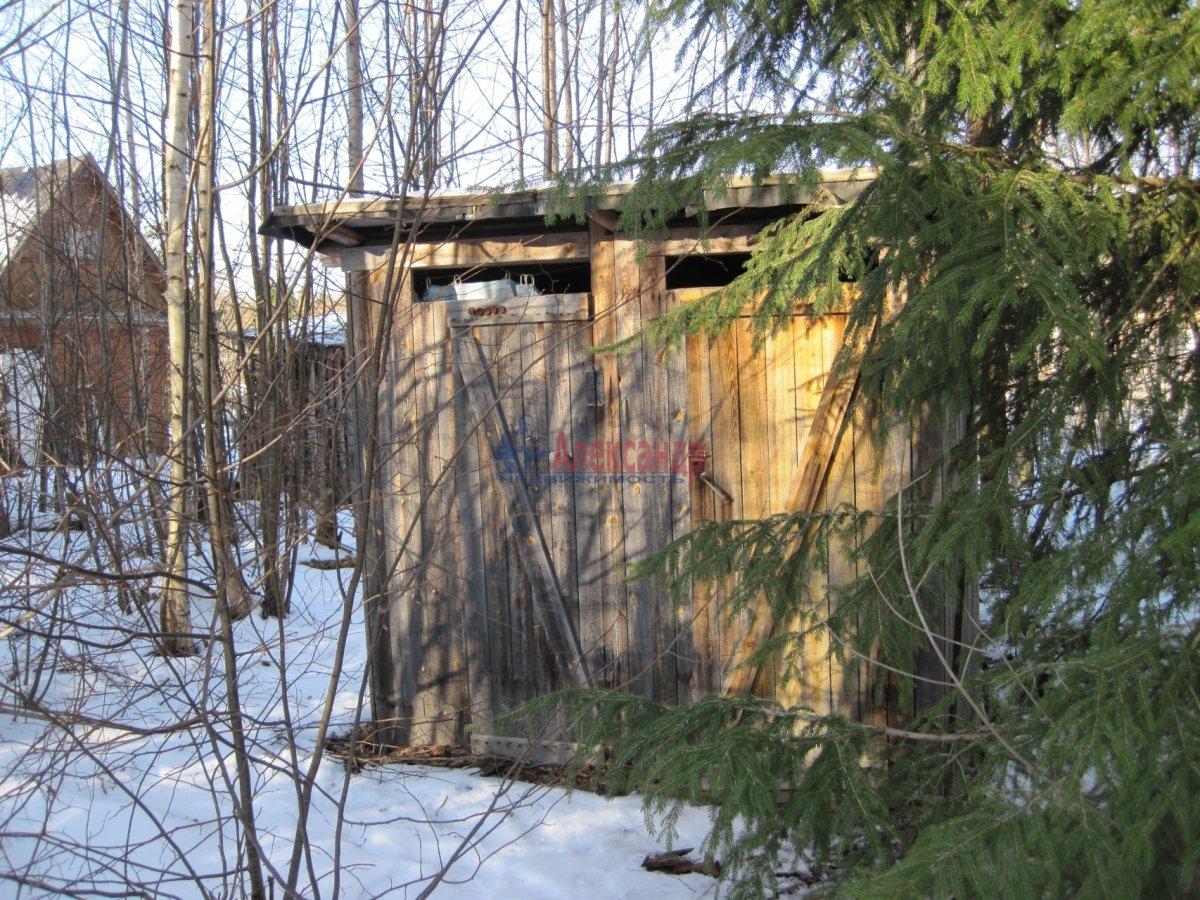 Садовый дом (12м2) на продажу — фото 31 из 42