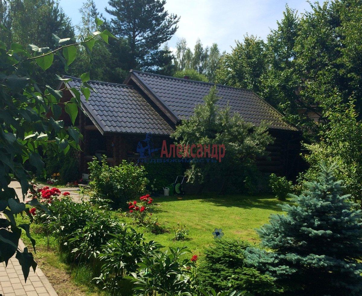 Жилой дом (332м2) на продажу — фото 7 из 8