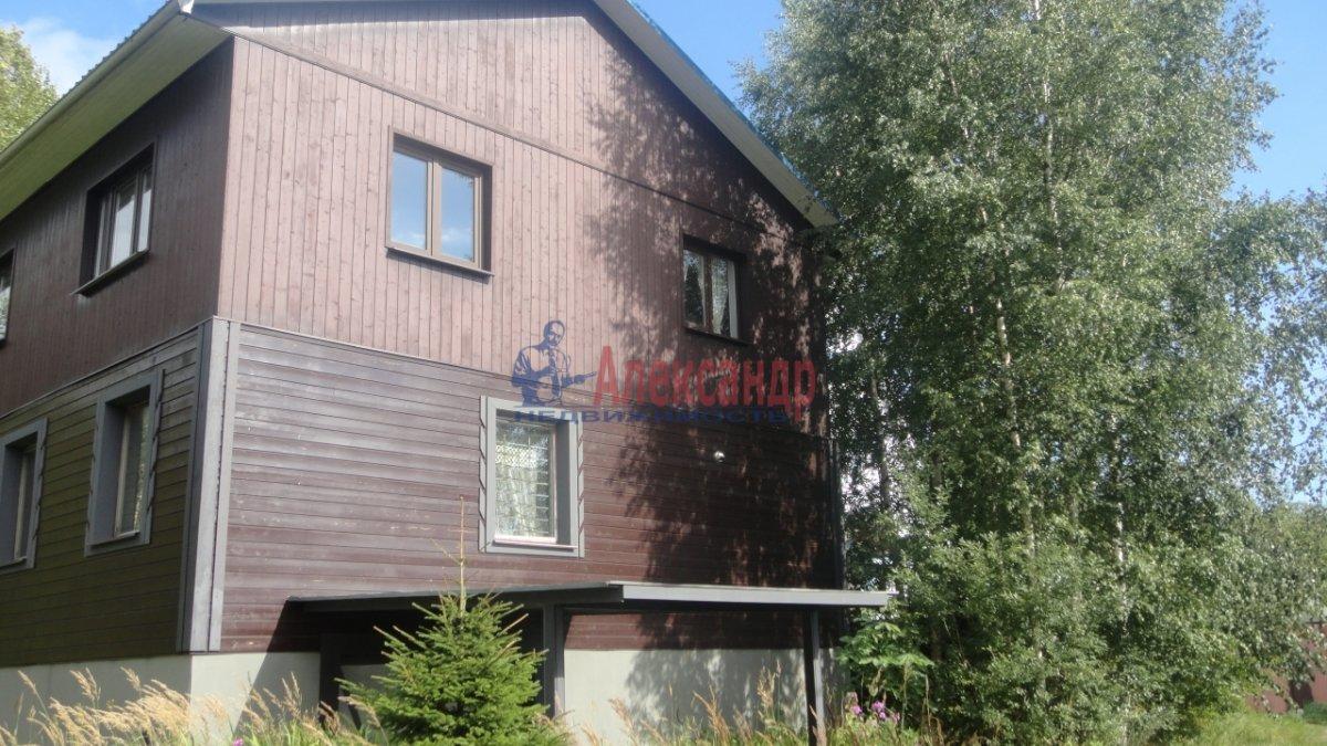 Садовый дом (225м2) на продажу — фото 7 из 17