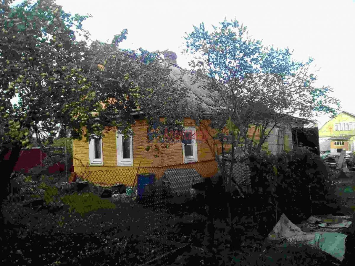 Жилой дом (56м2) на продажу — фото 1 из 1