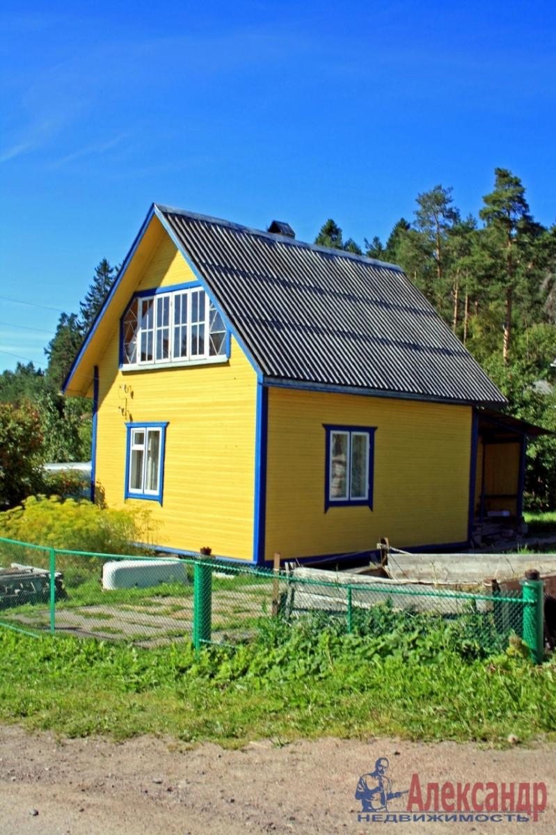 Дачный дом (30м2) на продажу — фото 1 из 20