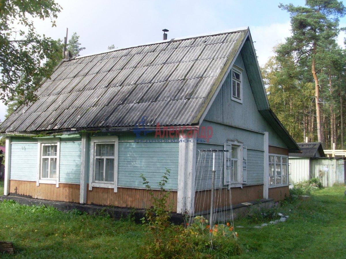 Жилой дом (66м2) на продажу — фото 1 из 13