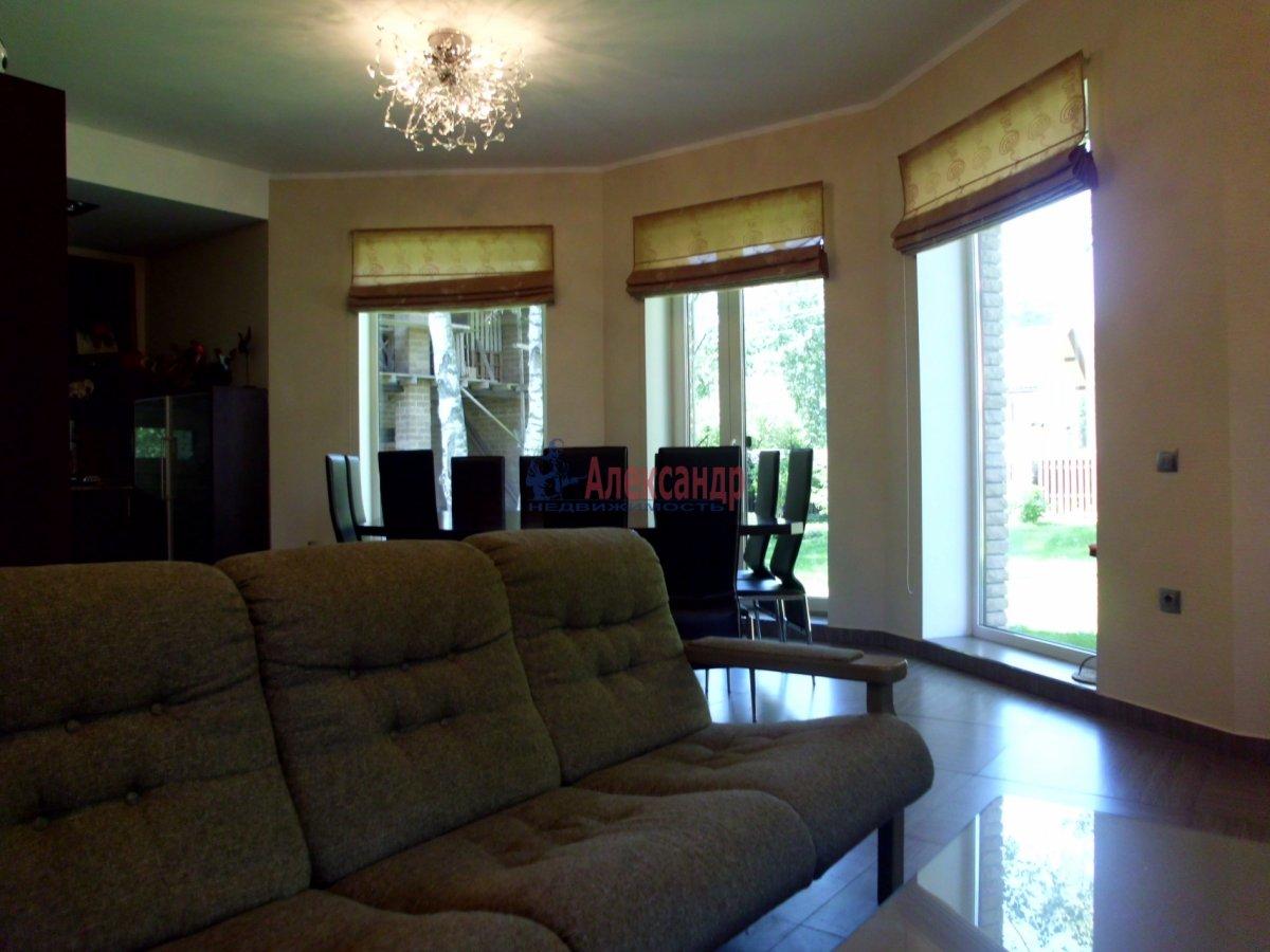 Жилой дом (420м2) на продажу — фото 7 из 25