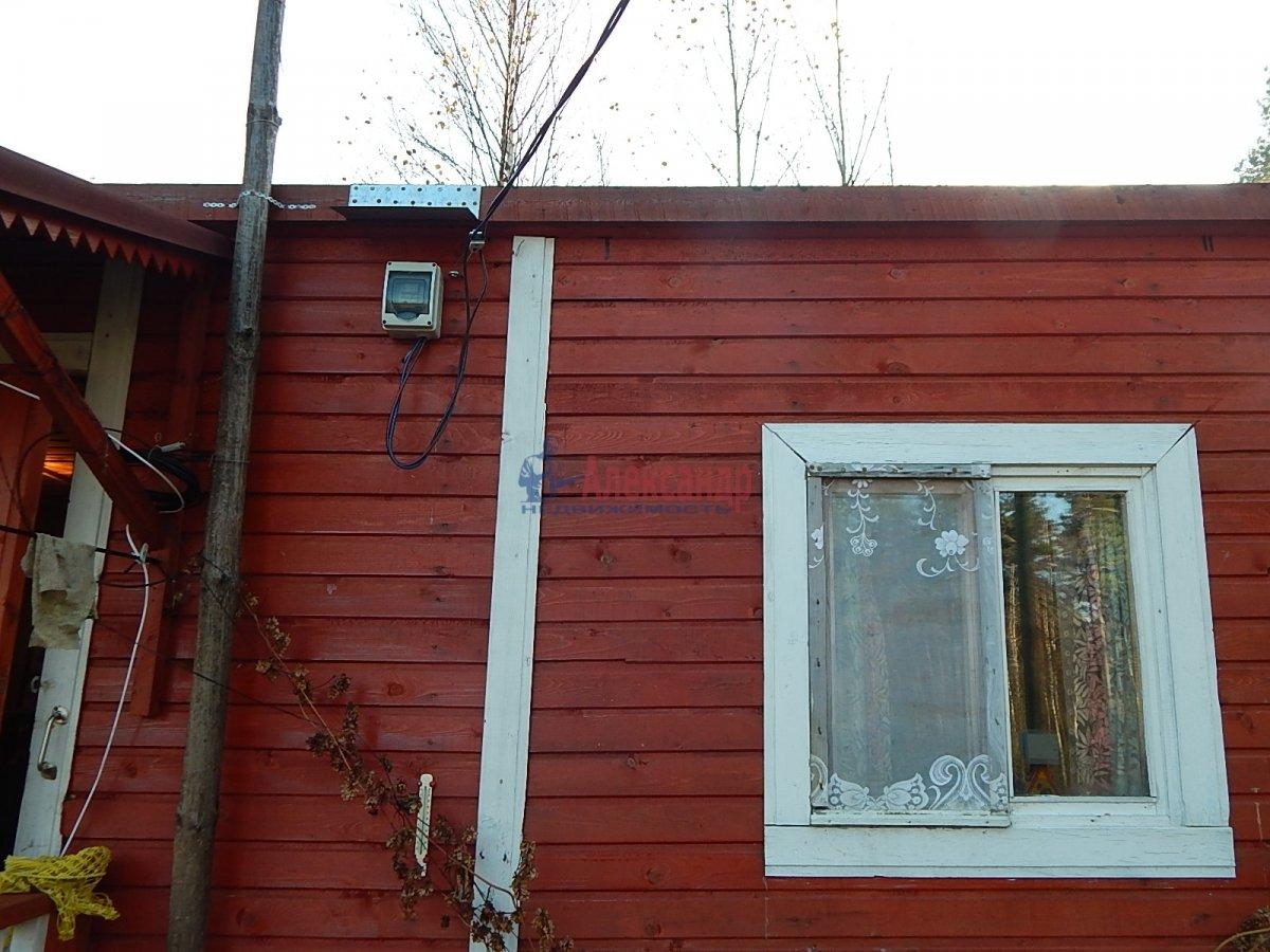 Садовый дом (12м2) на продажу — фото 18 из 19