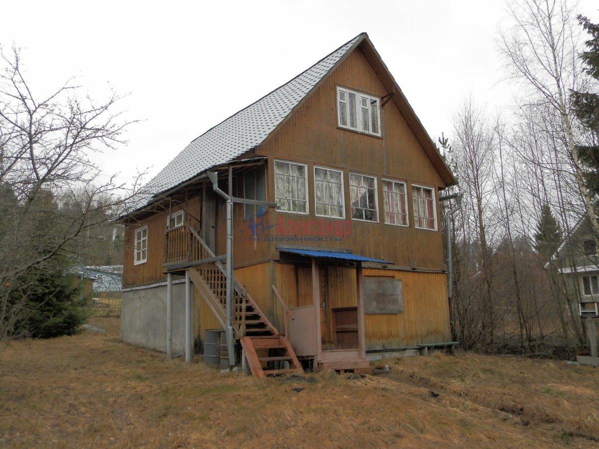 Дачный дом (121м2) на продажу — фото 10 из 20