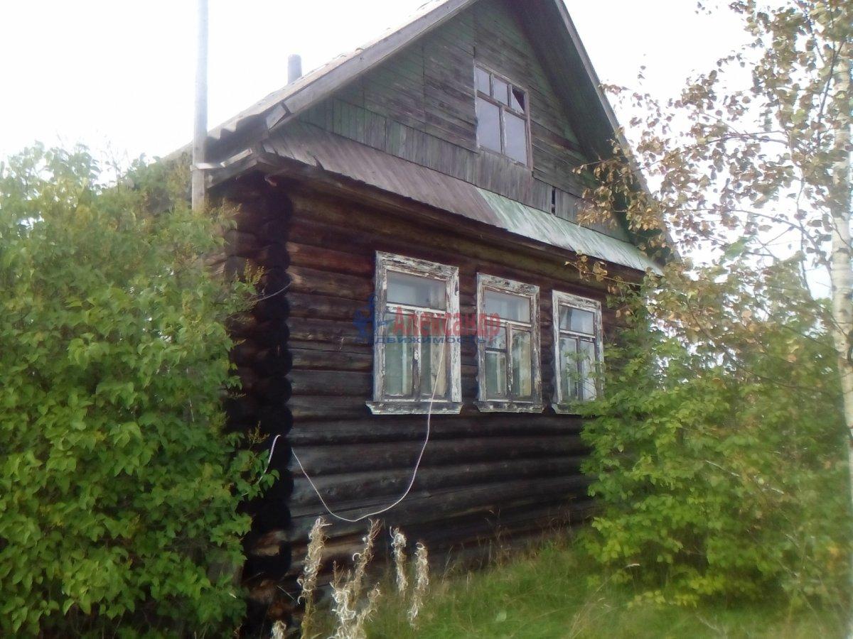 Жилой дом (37м2) на продажу — фото 1 из 2