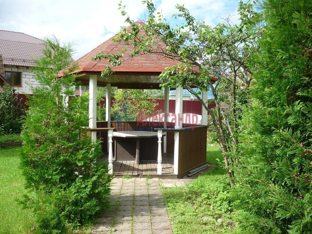 Жилой дом (100м2) на продажу — фото 25 из 35