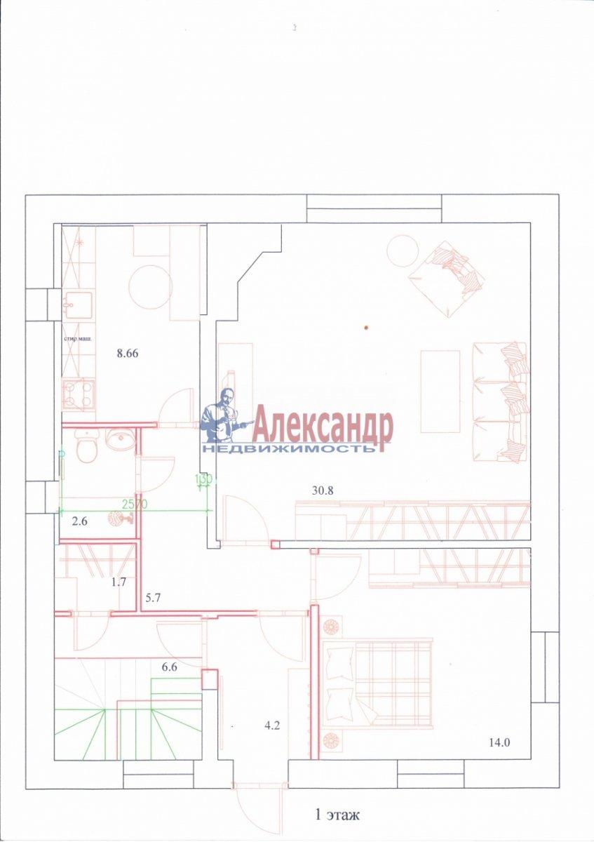 Жилой дом (355м2) на продажу — фото 18 из 22