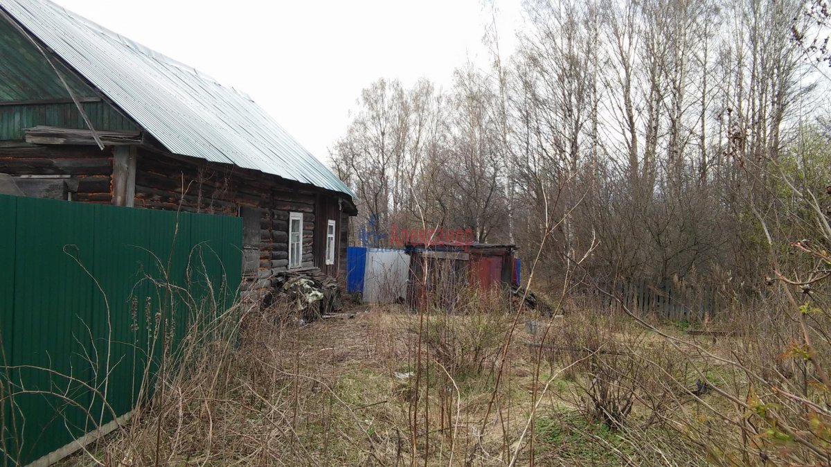 Часть дома (56м2) на продажу — фото 1 из 1