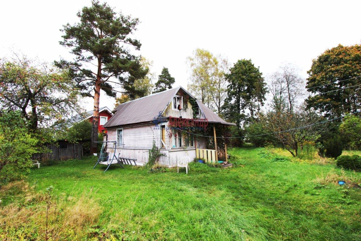 Садовый дом (44м2) на продажу — фото 3 из 8