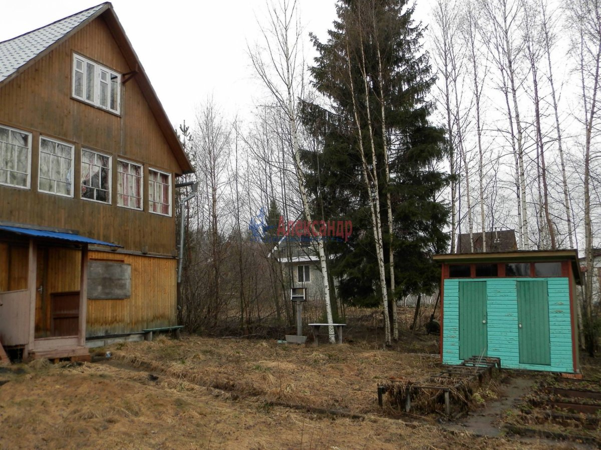 Дачный дом (121м2) на продажу — фото 11 из 20