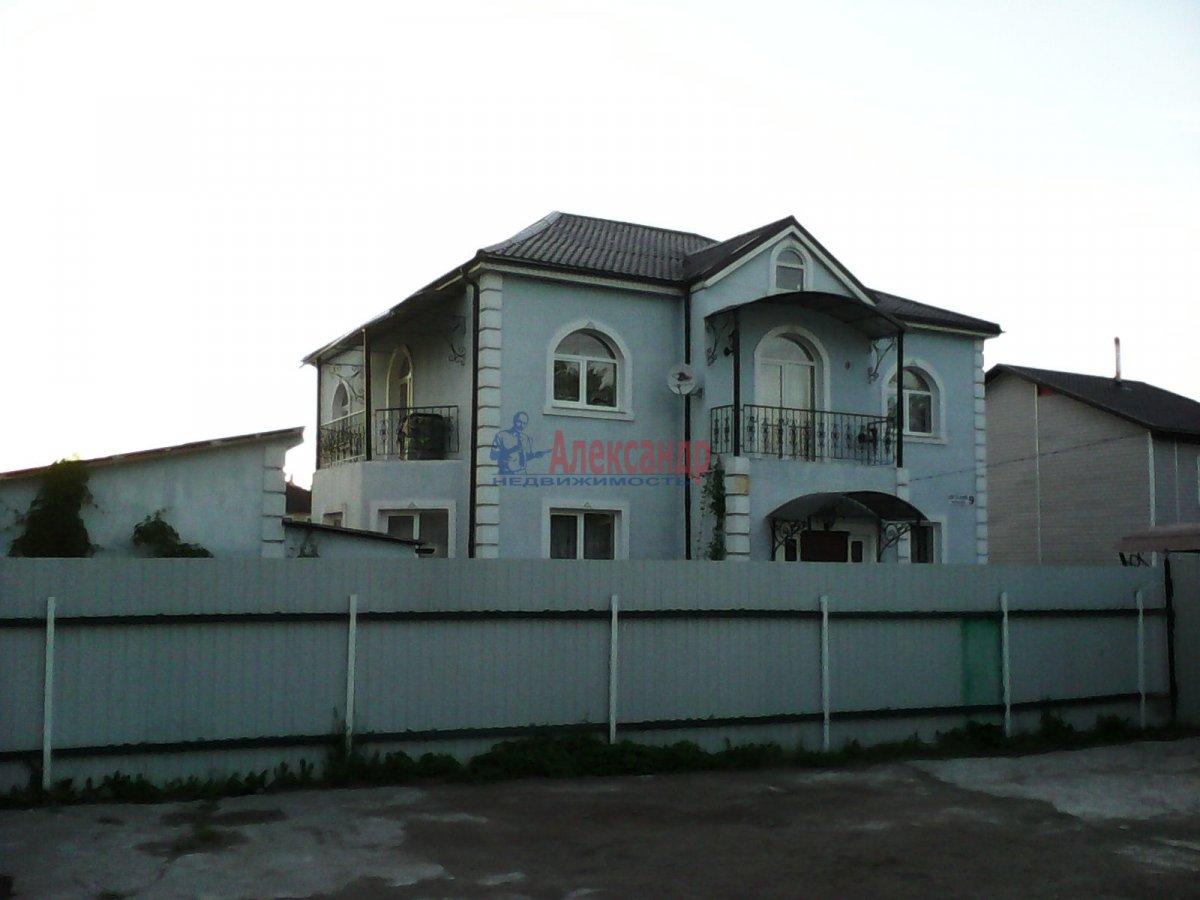 Часть дома (125м2) на продажу — фото 2 из 26