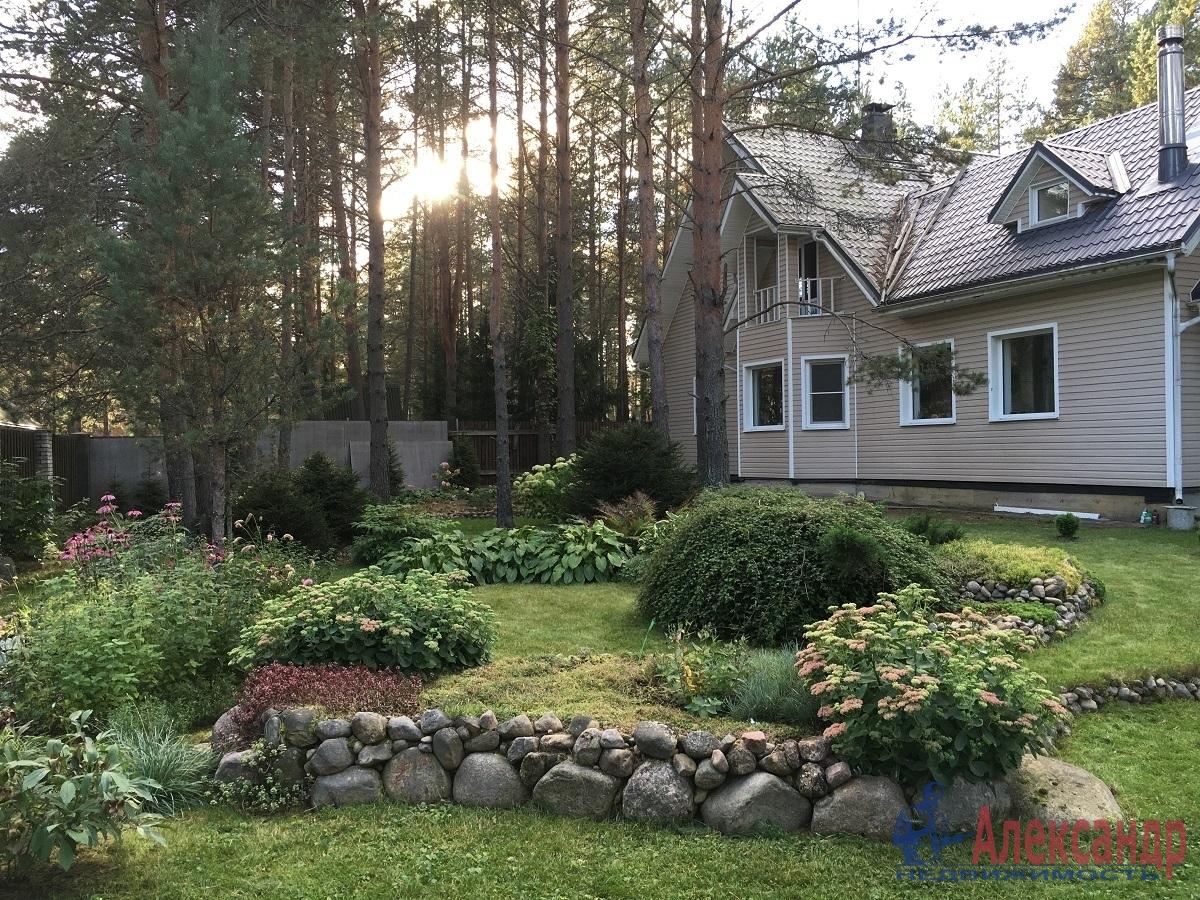 Жилой дом (330м2) на продажу — фото 3 из 11