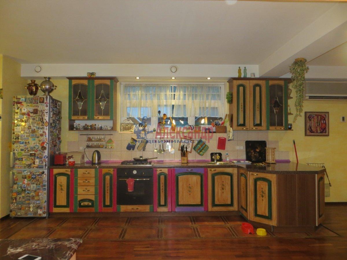 Коттедж (367м2) на продажу — фото 7 из 27