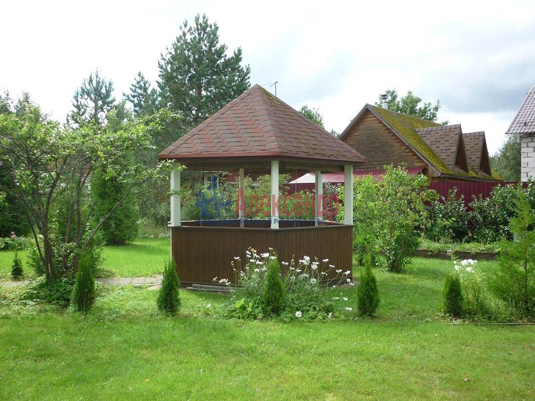 Жилой дом (100м2) на продажу — фото 26 из 35