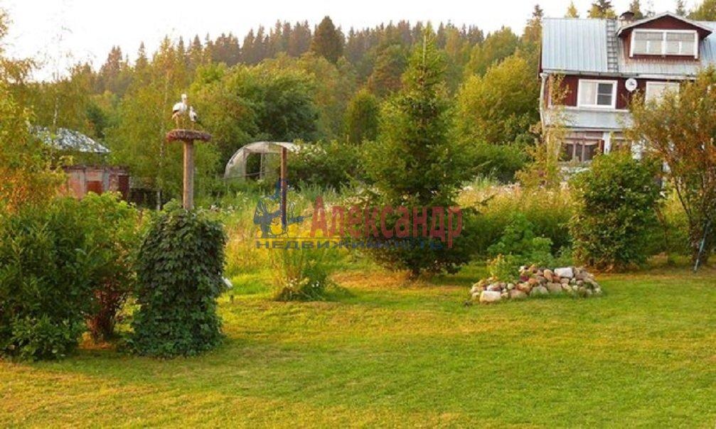 Жилой дом (250м2) на продажу — фото 1 из 8