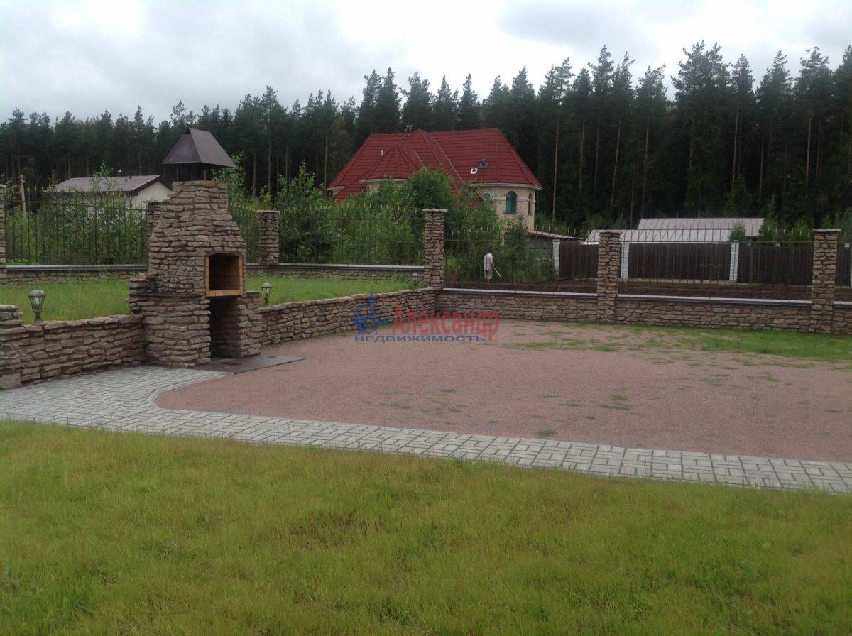 Жилой дом (330м2) на продажу — фото 4 из 14