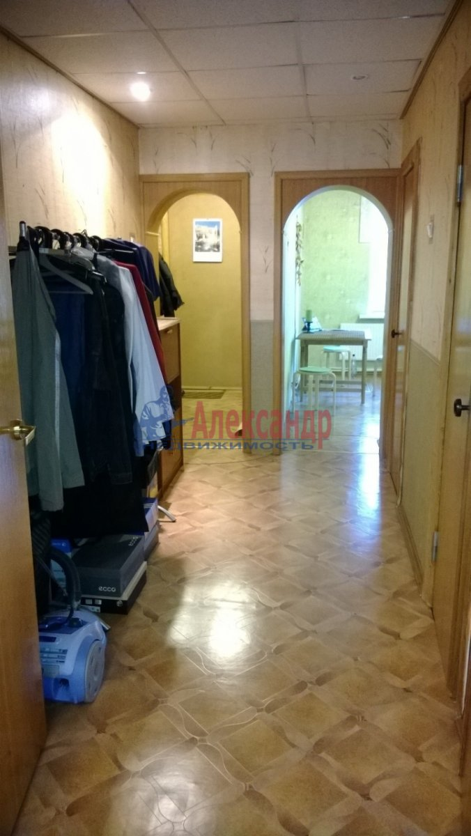 Таун-хаус (0м2) на продажу — фото 6 из 11