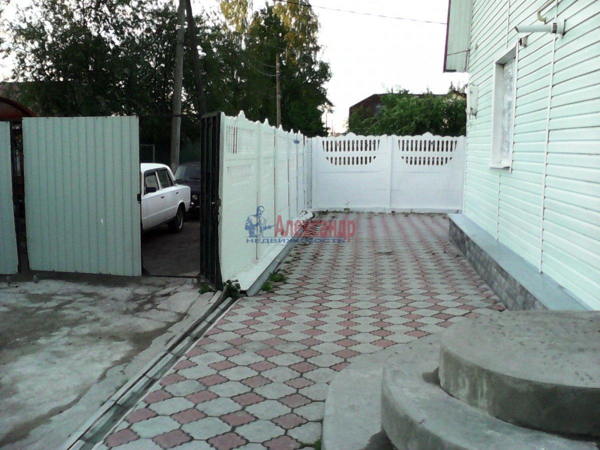 Часть дома (125м2) на продажу — фото 26 из 26