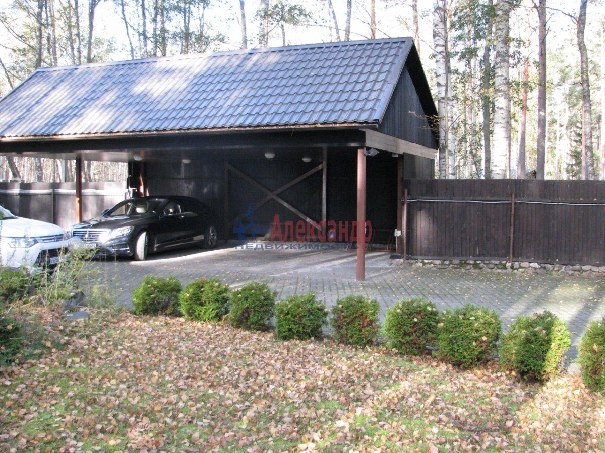 Жилой дом (175м2) на продажу — фото 7 из 47