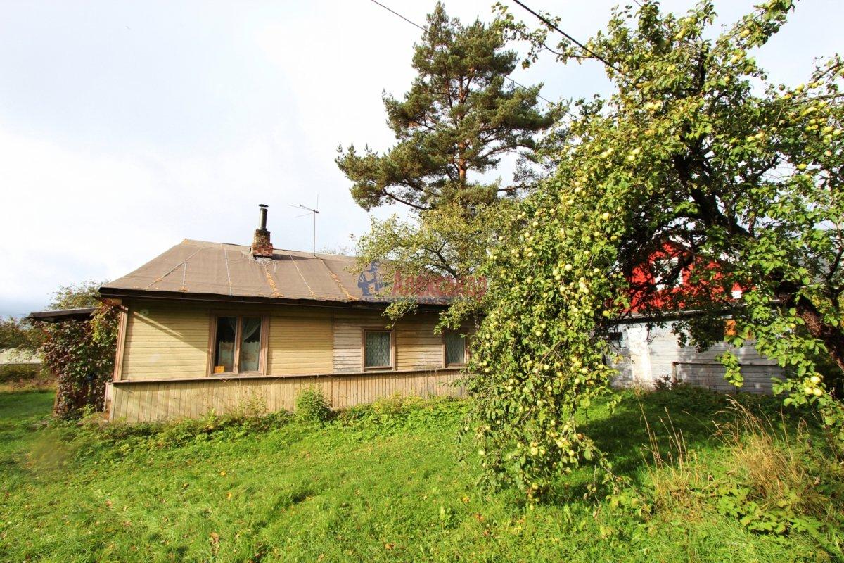 Садовый дом (44м2) на продажу — фото 4 из 8
