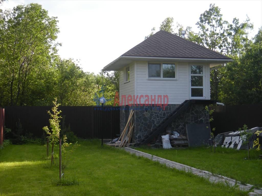 Жилой дом (45м2) на продажу — фото 5 из 11