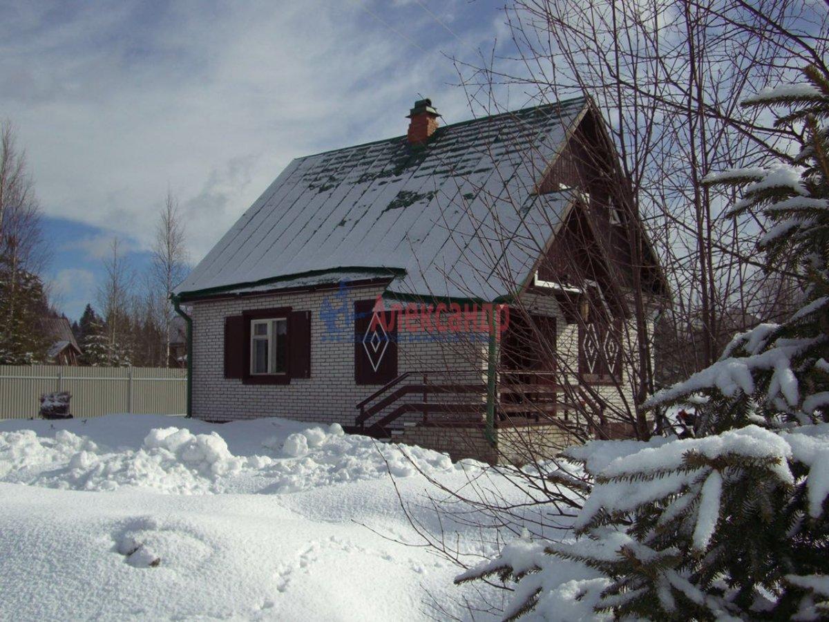 Садовый дом (97м2) на продажу — фото 15 из 48