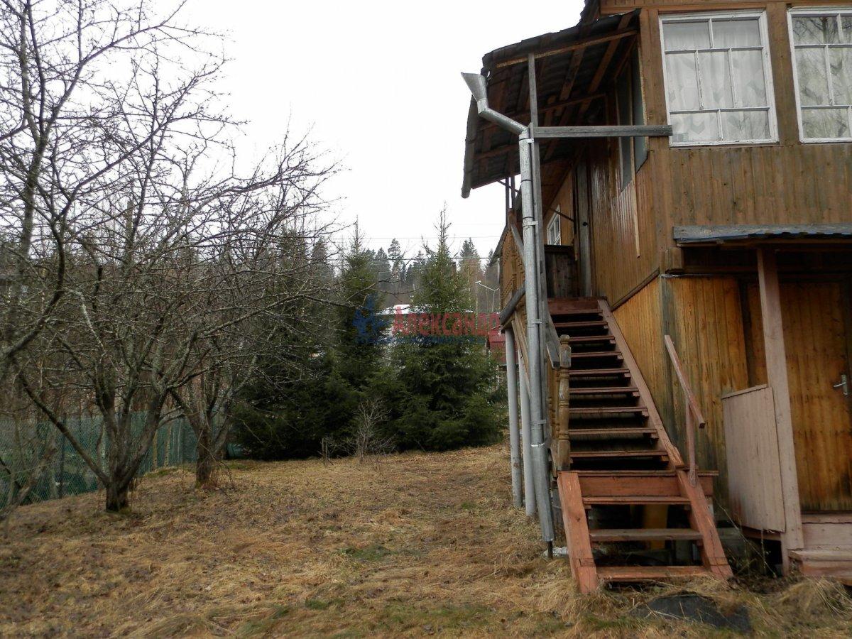 Дачный дом (121м2) на продажу — фото 12 из 20