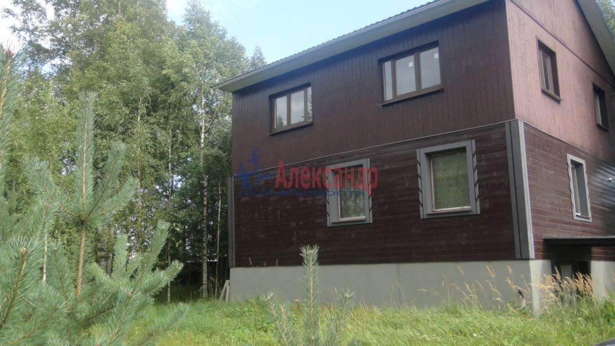Садовый дом (225м2) на продажу — фото 1 из 17