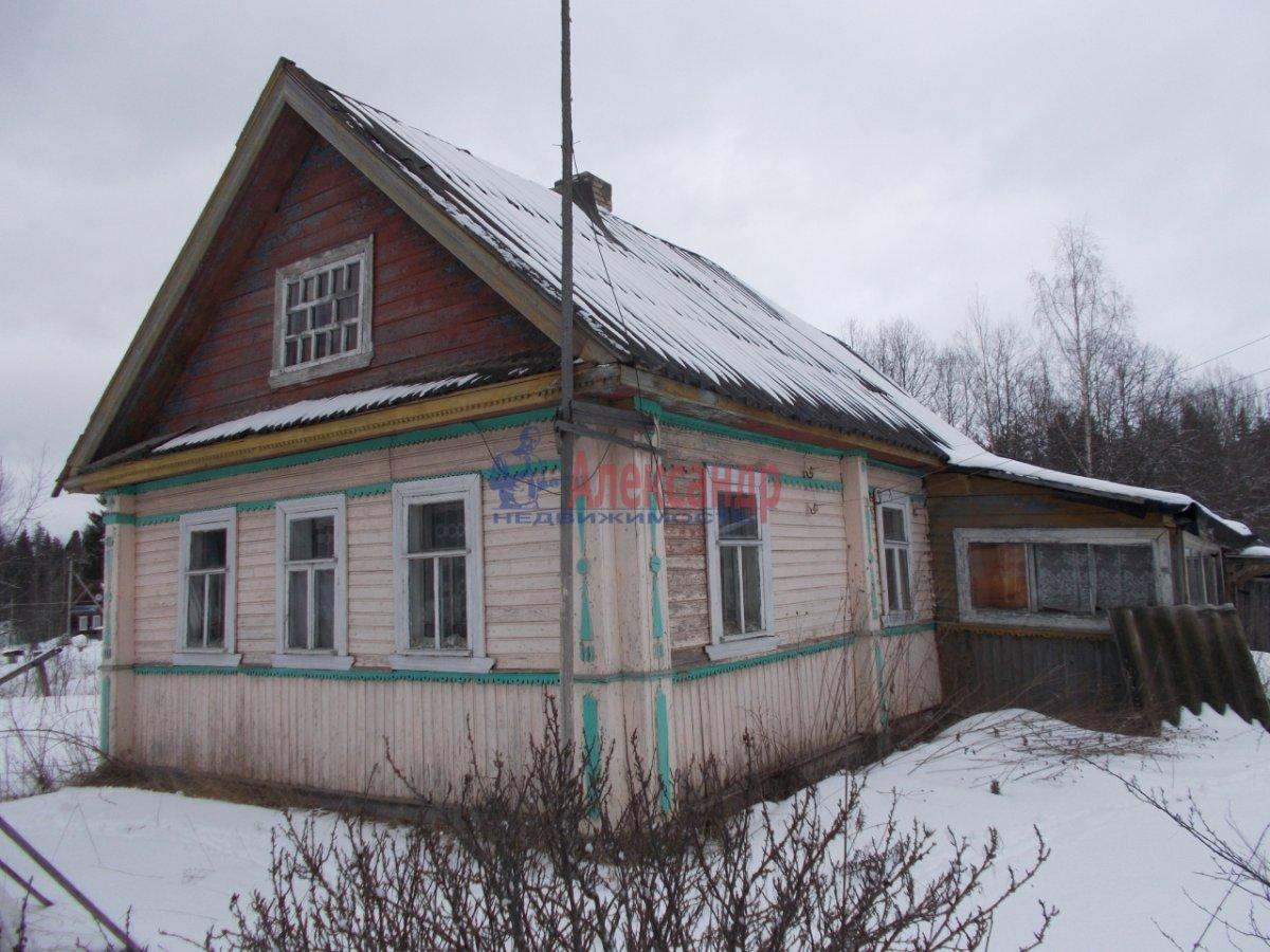 Жилой дом (42м2) на продажу — фото 1 из 6