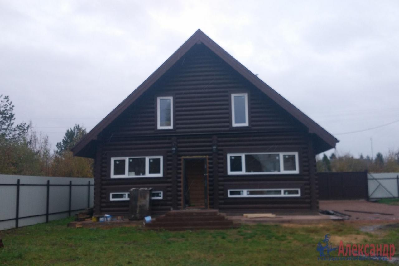 Дачный дом (66м2) на продажу — фото 1 из 18