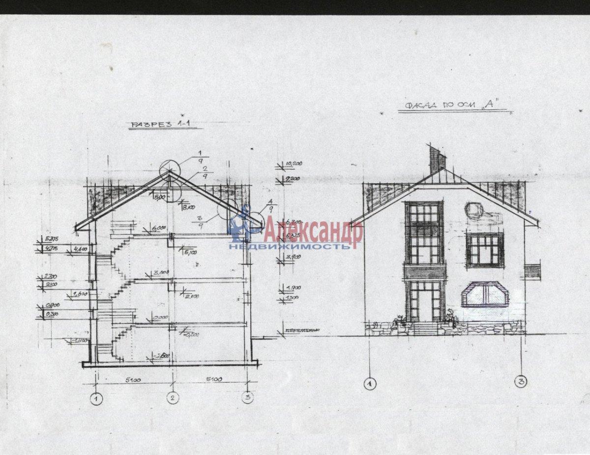 Жилой дом (400м2) на продажу — фото 5 из 6