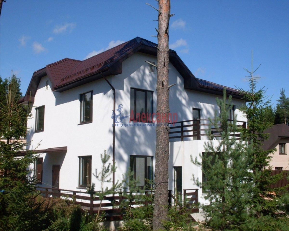 Жилой дом (246м2) на продажу — фото 6 из 16