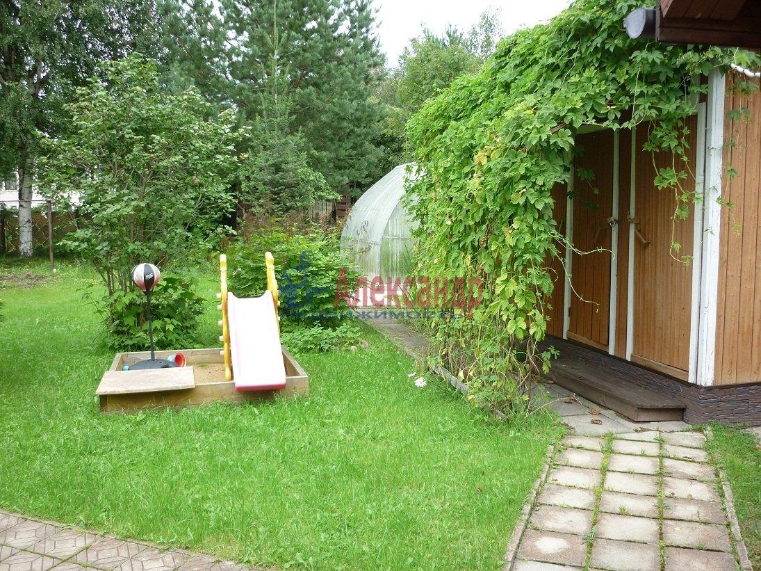 Жилой дом (100м2) на продажу — фото 27 из 35