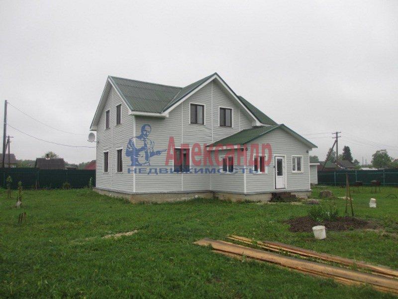 Жилой дом (134м2) на продажу — фото 1 из 21