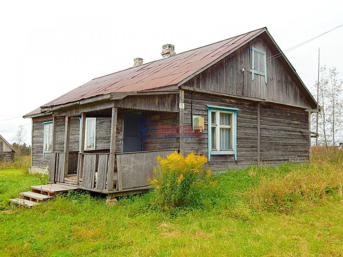 Жилой дом (89м2) на продажу — фото 1 из 40