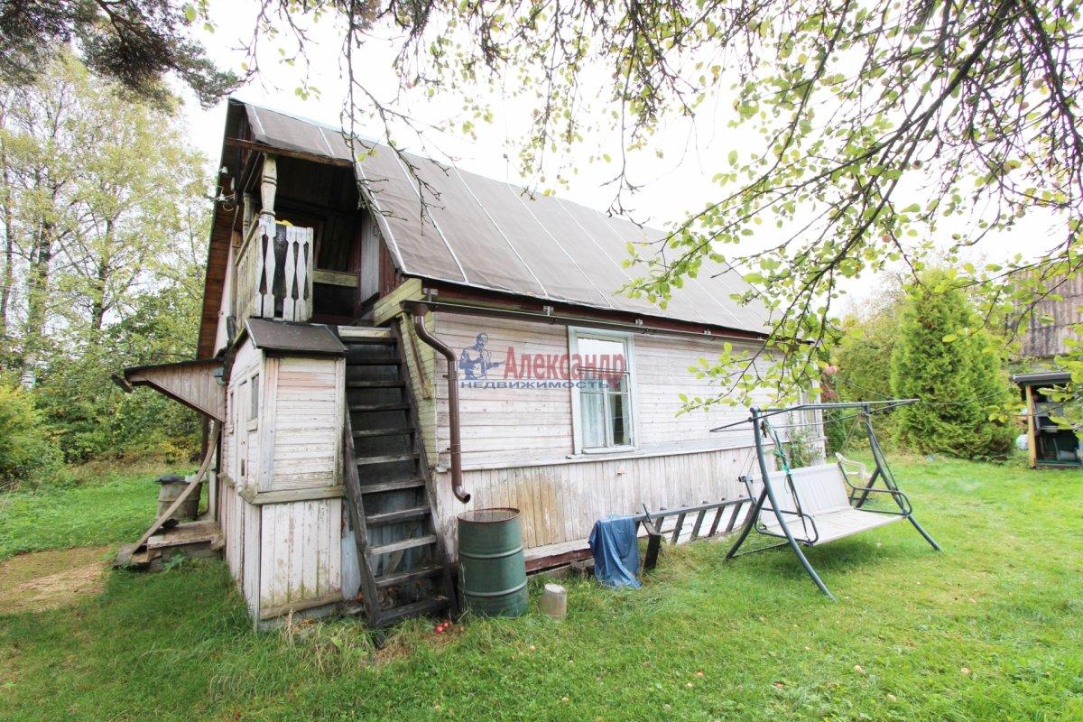 Садовый дом (44м2) на продажу — фото 5 из 8