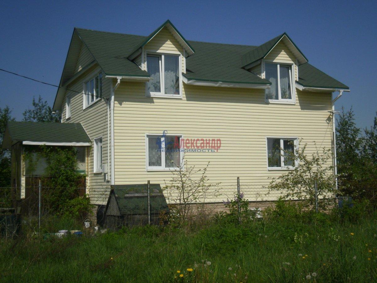 Жилой дом (200м2) на продажу — фото 1 из 7