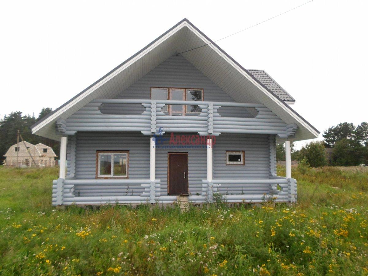 Жилой дом (240м2) на продажу — фото 2 из 4