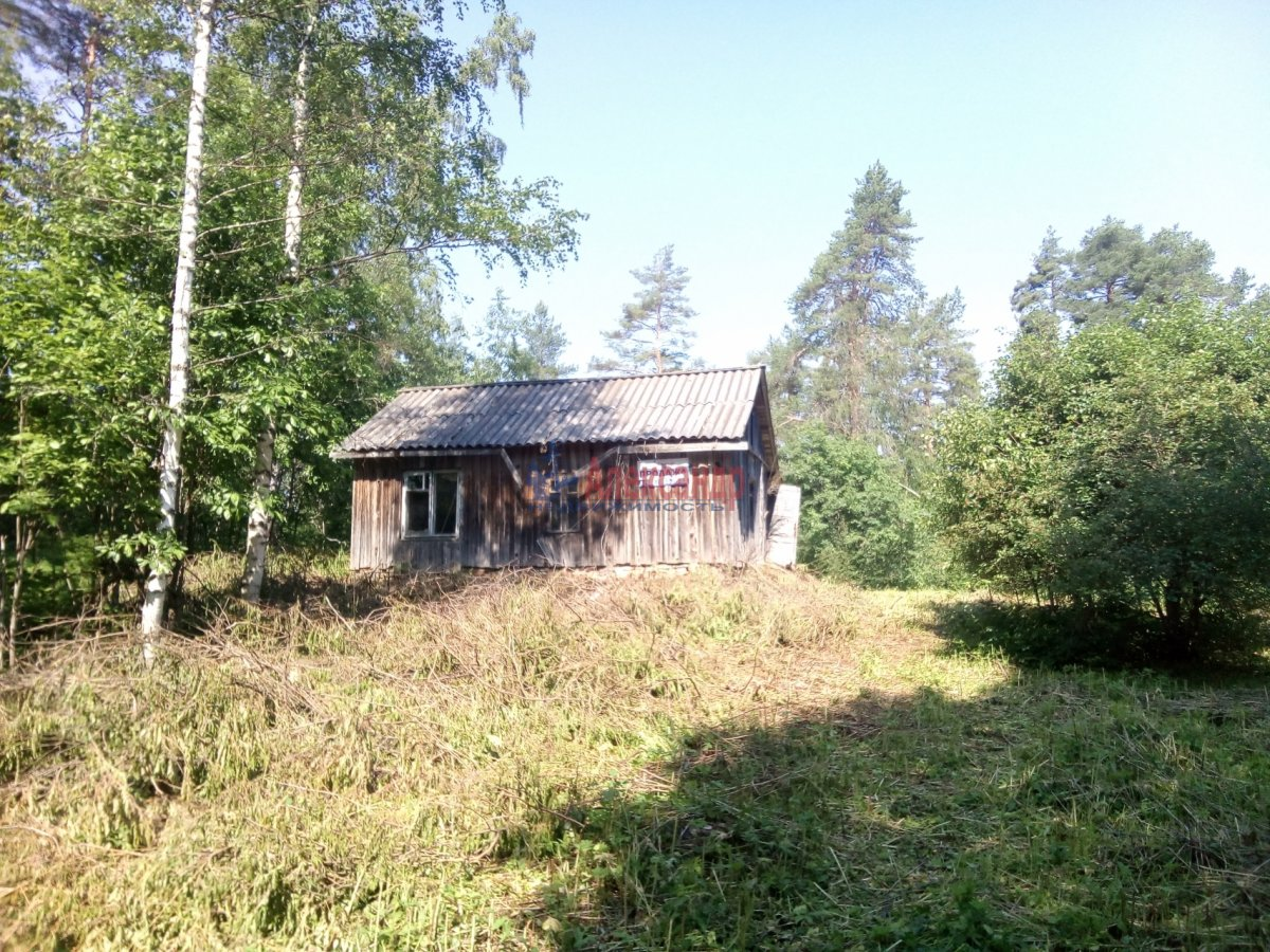 Жилой дом (45м2) на продажу — фото 1 из 6