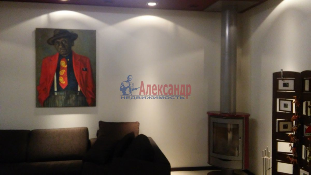 Коттедж (170м2) на продажу — фото 19 из 28