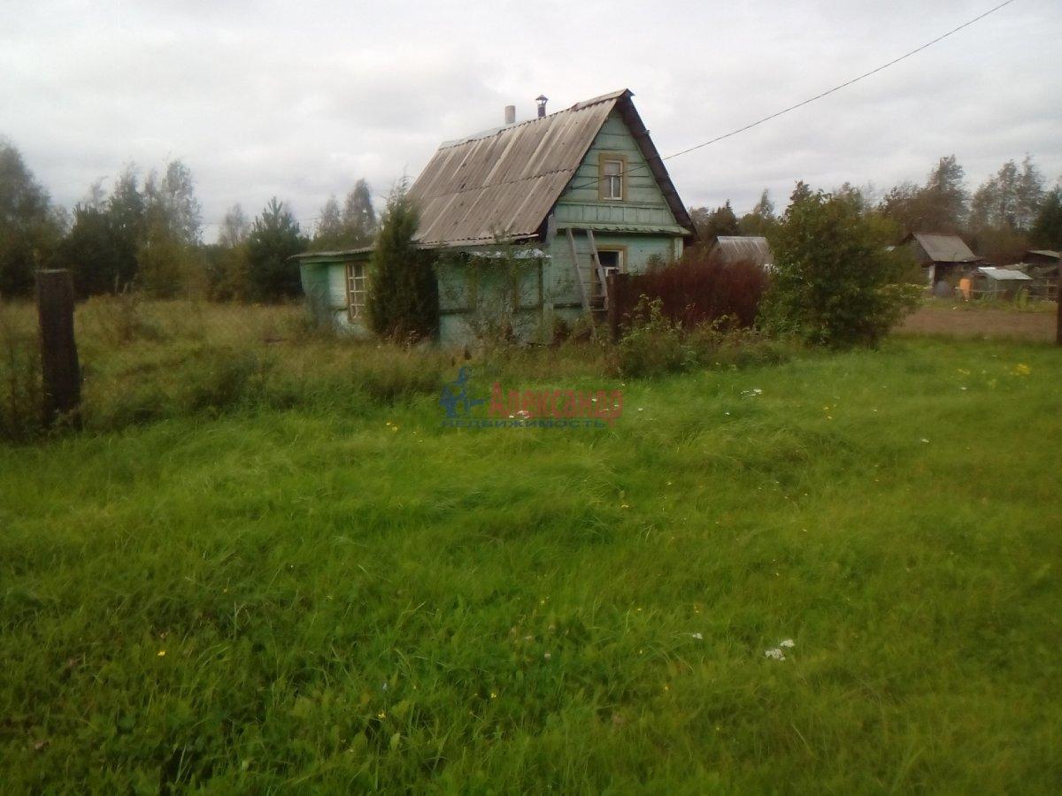 Жилой дом (37м2) на продажу — фото 2 из 2