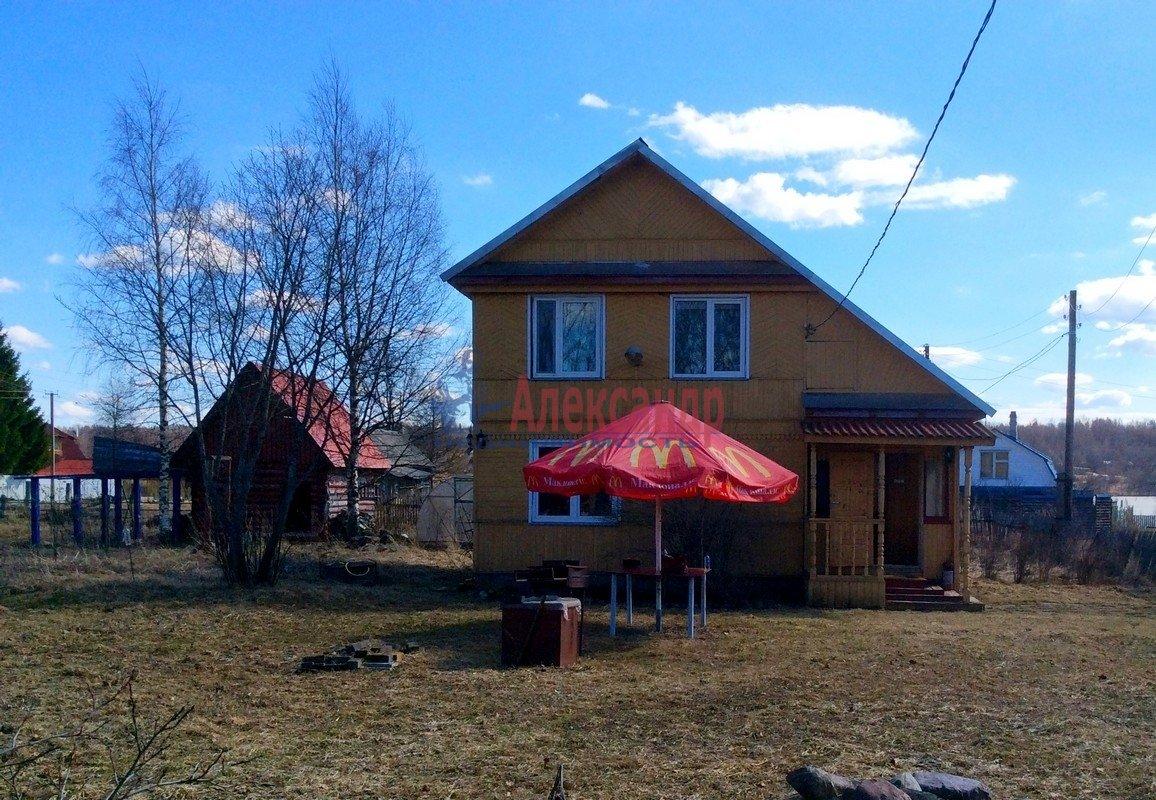 Жилой дом (150м2) на продажу — фото 1 из 15