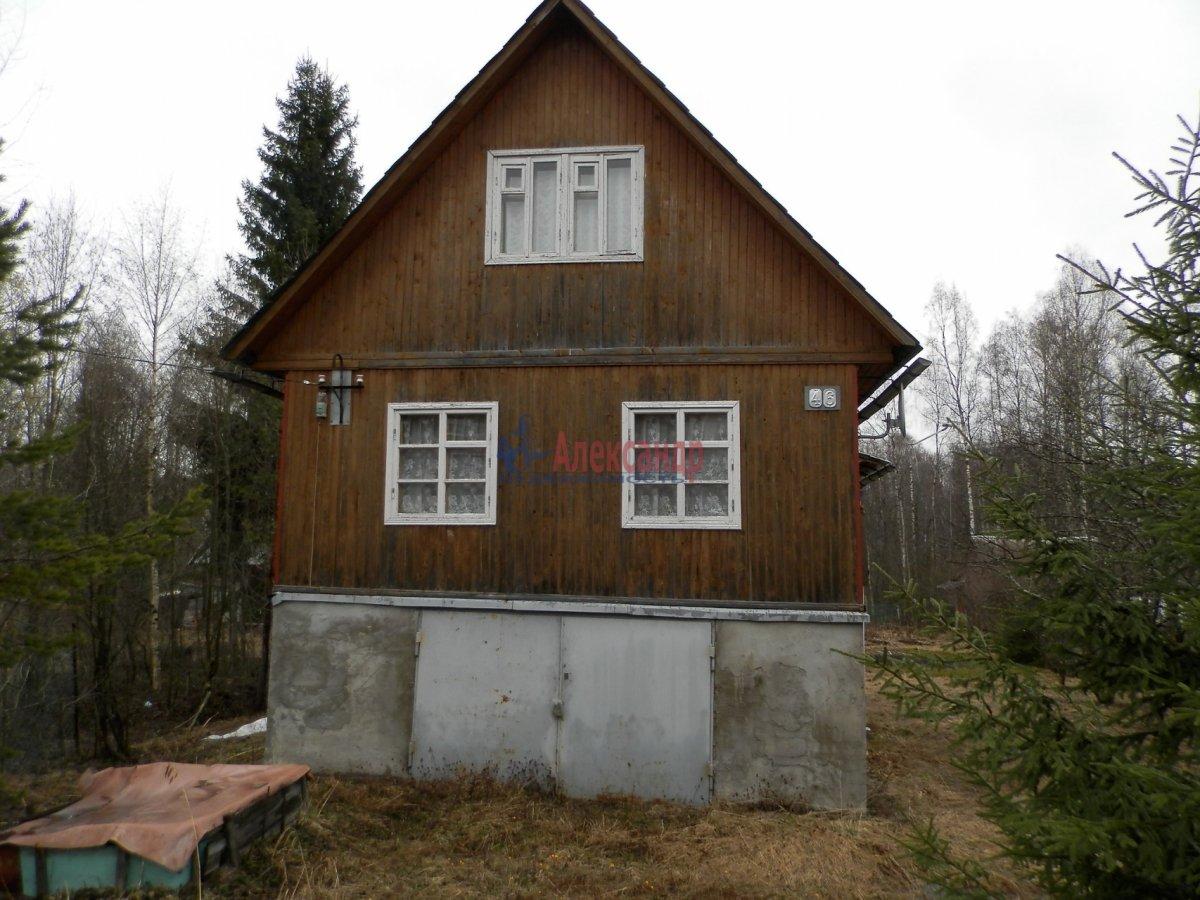 Дачный дом (121м2) на продажу — фото 13 из 20