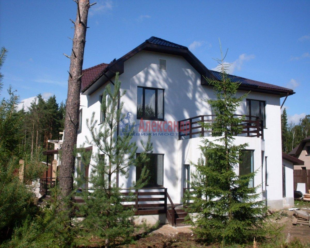 Жилой дом (246м2) на продажу — фото 7 из 16