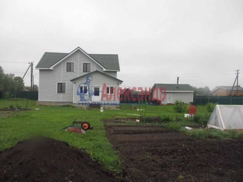 Жилой дом (134м2) на продажу — фото 3 из 21