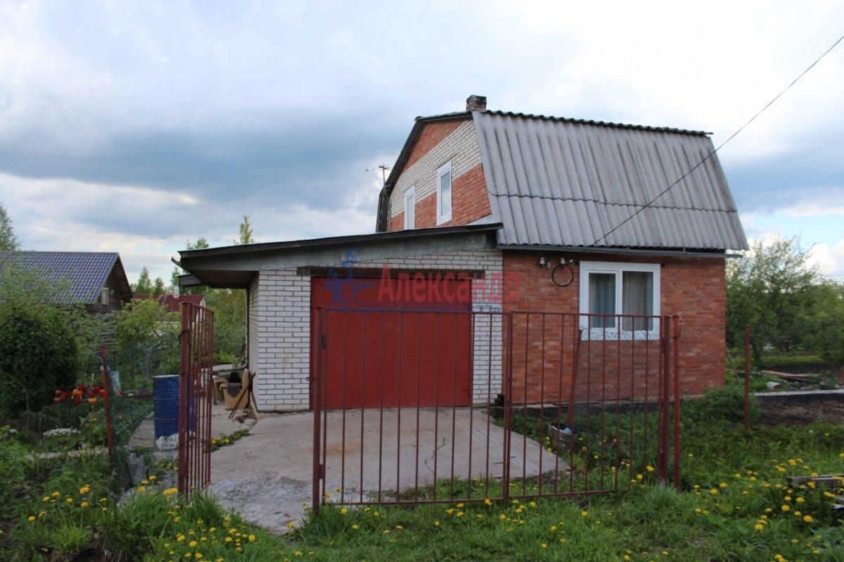 Садовый дом (60м2) на продажу — фото 2 из 2