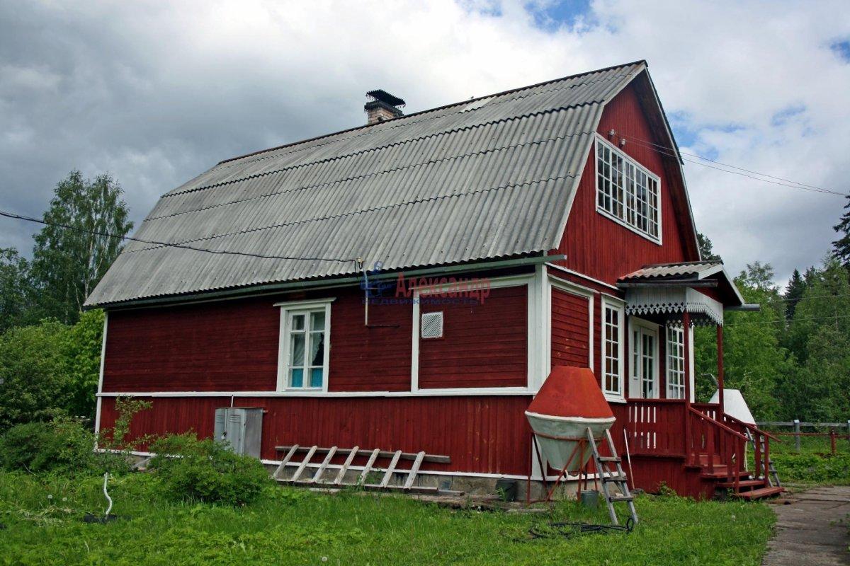 Жилой дом (90м2) на продажу — фото 1 из 20