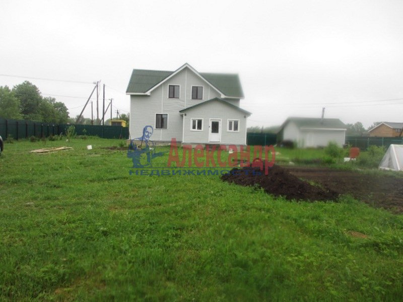 Жилой дом (134м2) на продажу — фото 4 из 21