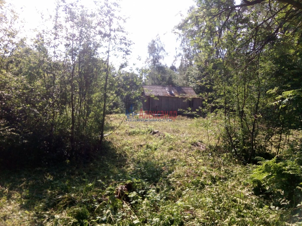Жилой дом (45м2) на продажу — фото 6 из 6